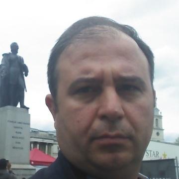 Hakan, 44, Ankara, Turkey