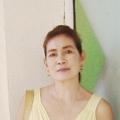 Edna Gicana, 56, Philippine, Philippines