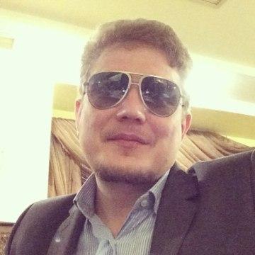 Григорий Павлюков, 39, Moscow, Russia