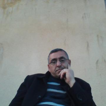 kader, 45, Bejaia, Algeria