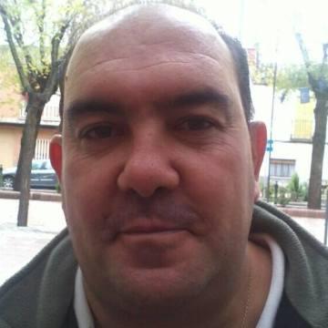 Luis Miguel P, 46, Madrid, Spain