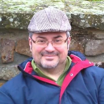Jose Manuel, 52, Llodio, Spain