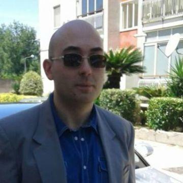 Maurizio Coppola, 39, Caserta, Italy