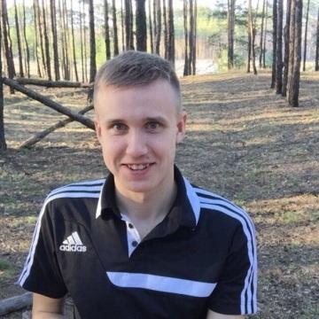 Алексей, 23, Kharkov, Ukraine