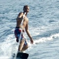 Osman Yaman, 36, Kusadasi, Turkey