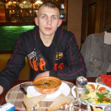 Искандер, 33, Sosnogorsk, Russia