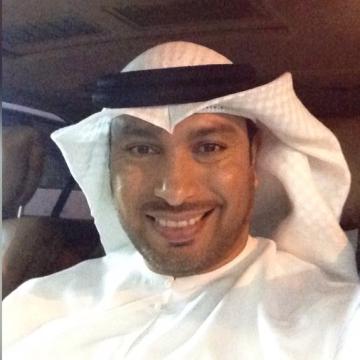 Mohammed Al Jaaidi, 42, Dubai, United Arab Emirates