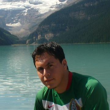 Rodrigo R.A., 34, Mexico, Mexico