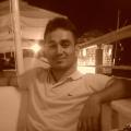 Ferhat Bilir, 29, Antalya, Turkey