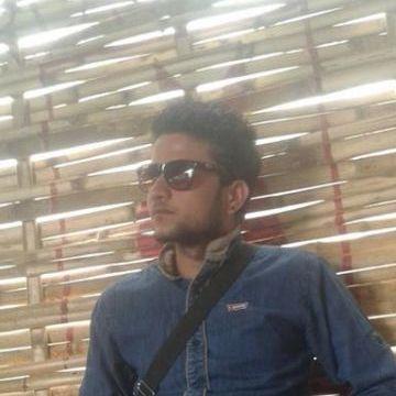 Bibek timsina, 25, Dubai, United Arab Emirates