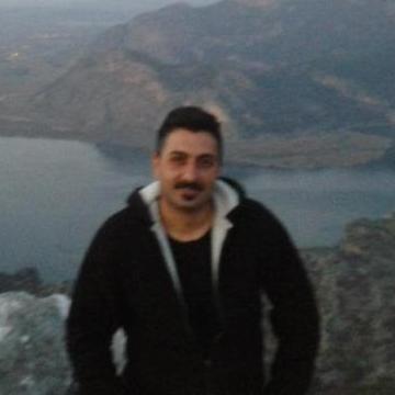 Tarık, 38, Antalya, Turkey