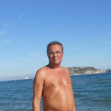 José Casals Puigcorbe, 64, Malgrat De Mar, Spain