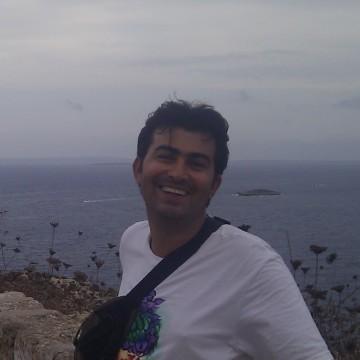 Simons Flórez Tobón, 38, Medellin, Colombia