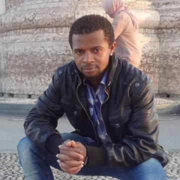 samuel  samy, 36, Istanbul, Turkey