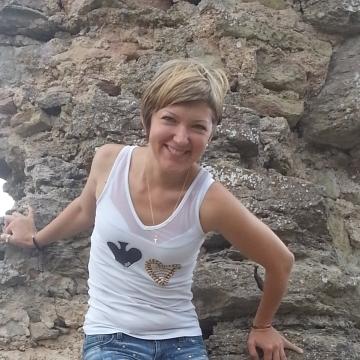 Nadin, 34, Saint Petersburg, Russia