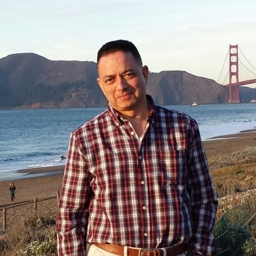 Samer Rafie, 52, Dubai, United Arab Emirates