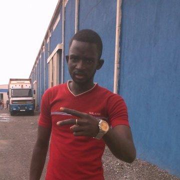 danjummah, 28, Accra, Ghana