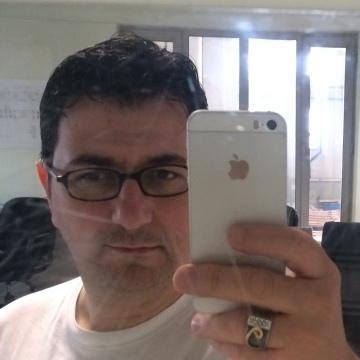 Polat Ferit zen, 36, Istanbul, Turkey