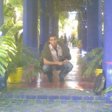 yussf, 29, Marrakesh, Morocco