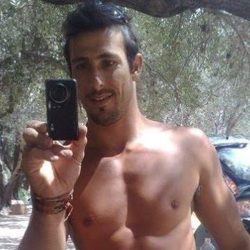 Alberto Manzi, 31,