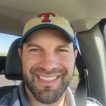 Daniel, 36, Borger, United States