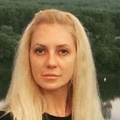 anastasiya, 30, Yekaterinburg, Russian Federation