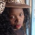 Ann Eyauma, 37, Nairobi, Kenya