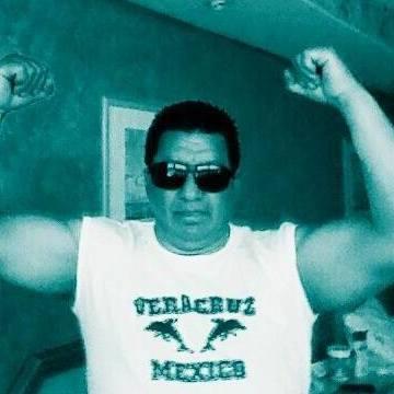 Jose Galarza Rena, 38, Mexico, Mexico