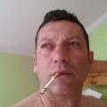 Stefano Rizzo, 51, Bietigheim-Bissingen, Germany