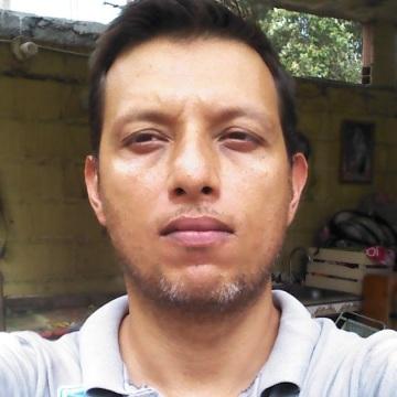 Ray Lopez, 39, Monterrey, Mexico