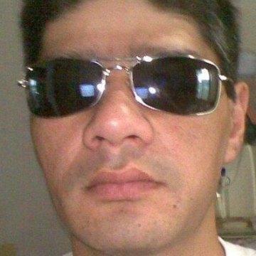 El Tio Marce, 37, Mendoza, Argentina