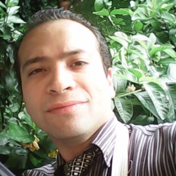 César, 33, Morelia, Mexico