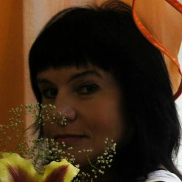 Hanna, 45, Saratov, Russia