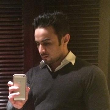 Dsho, 30, Jeddah, Saudi Arabia