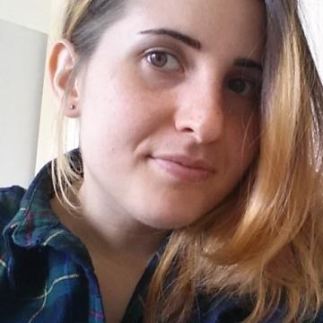 loredana, 25, London, United Kingdom