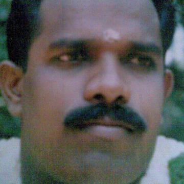 Ajith, 33, New Delhi, India