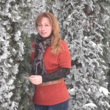 Еlena, 38, Odessa, Ukraine