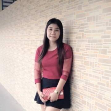 kwanchanok, 25, Bangkok Noi, Thailand