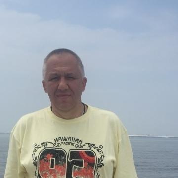 Vladimir, 53, Vladivostok, Russia