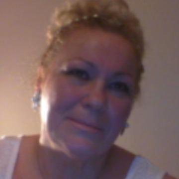 Veronika, 50, London, United Kingdom