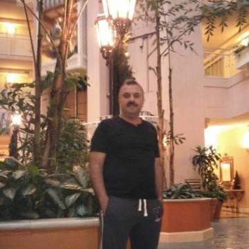 hakan, 54, Istanbul, Turkey