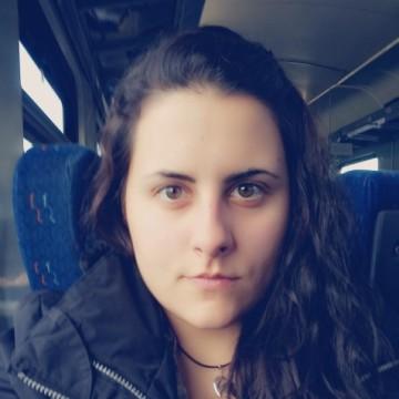 Valentina Keleva, 25, Blagoevgrad, Bulgaria