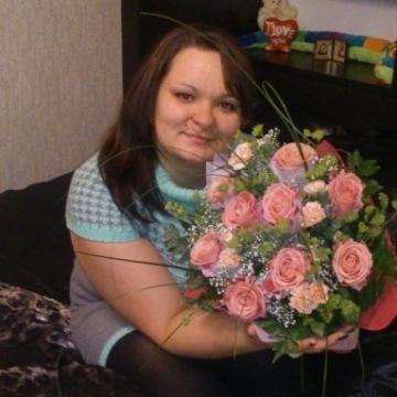 Надежда, 28, Izhevsk, Russia