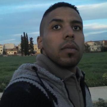 medelb, 30, El Hajeb, Morocco