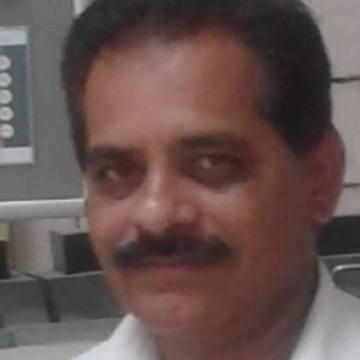 ganesan, 37, Chennai, India