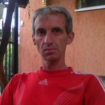 Rosen, 45, Kjustendil, Bulgaria