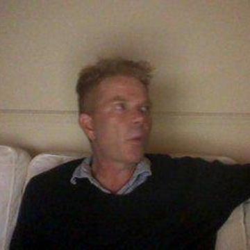 Alan Preece, 47, Birmingham, United Kingdom