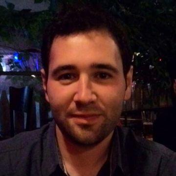 Osman Köksal, 30, Ankara, Turkey