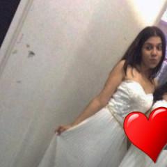 María G., 19, San Cristobal, Venezuela