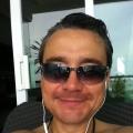 Vladimir Ronchinsky, 50, Ekaterinburg, Russia